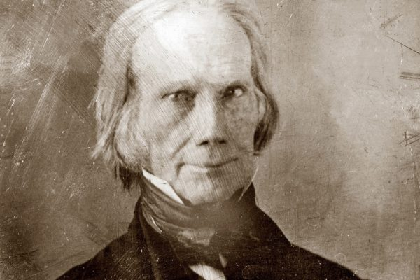 Henry Clay (1777-1852)